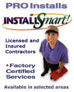 If you don't have the time or skills to do-it-yourself, relax, it's easy! Solar Direct's certified level of Product Installation Services assures minimal disruption at your home or business - with our tradesmen working in a timely, clean, friendly, courteous, and safe manner.
